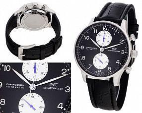 Мужские часы IWC  №MX2182