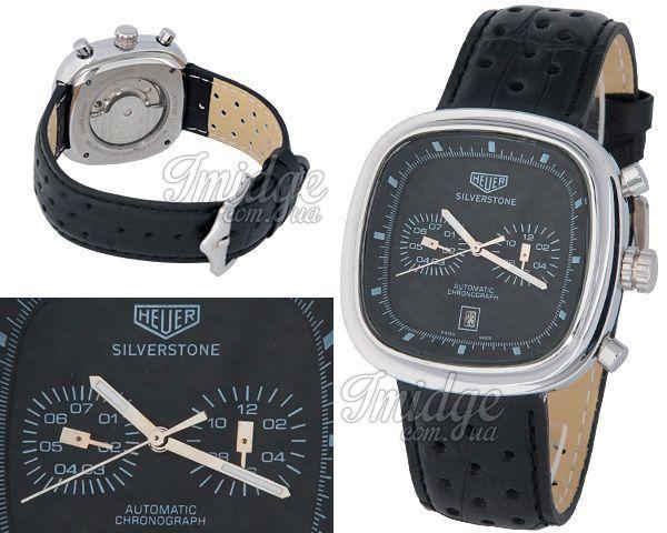 Мужские часы Tag Heuer  №N0696