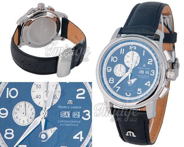 Мужские часы Maurice Lacroix  №N0372