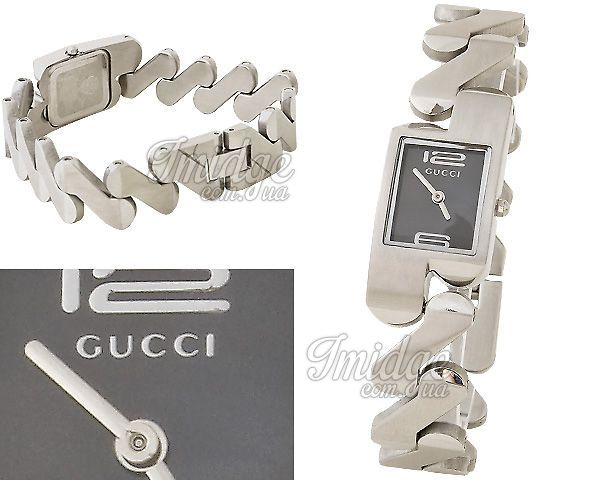 Женские часы Gucci  №H0660
