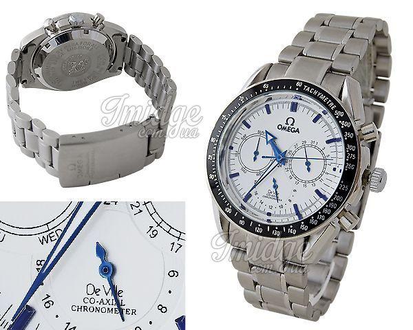 Мужские часы Omega  №H0100