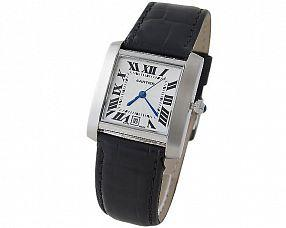 Мужские часы Cartier Модель №H0501