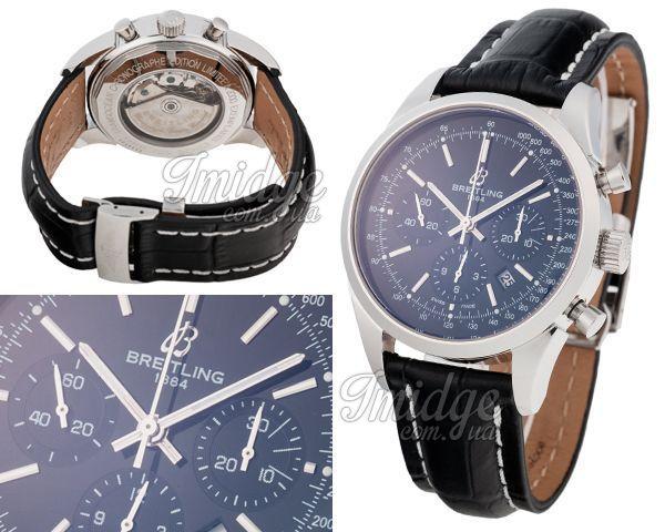 Мужские часы Breitling  №MX1932