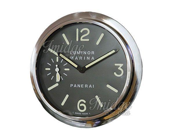 Настенные часы Panerai  №WC010
