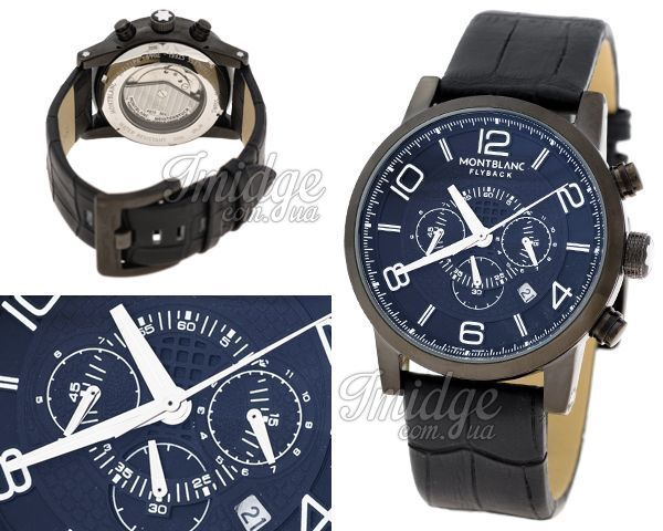Мужские часы Montblanc  №MX1021