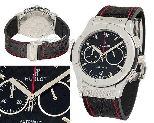 Мужские часы Hublot  - Hublot №N2283