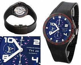Мужские часы Porsche Design  №MX2105