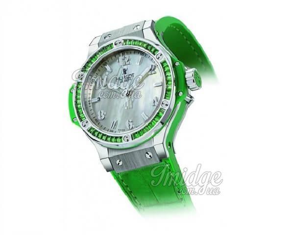 Часы Tutti Frutti Big Bang Steel