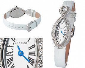 Копия часов Cartier  №N0177
