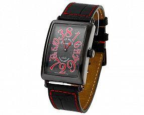 Мужские часы Franck Muller Модель №MX3029