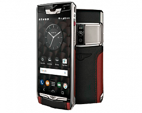 Смартфон Vertu Модель Touch 2017 for BENTLEY