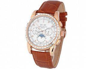 Мужские часы Patek Philippe Модель №N0034