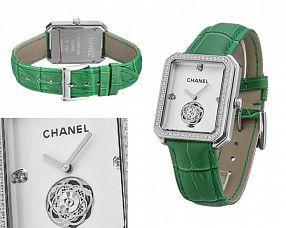 Женские часы Chanel  №MX3368