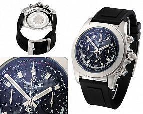 Мужские часы Breitling  №N2497