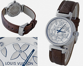 Копия часов Louis Vuitton  №S016