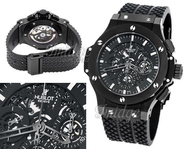 Мужские часы Hublot  №MX1060