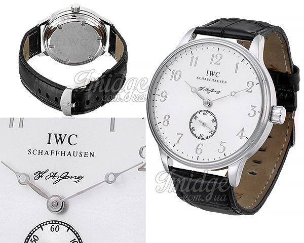Мужские часы IWC  №MX3048