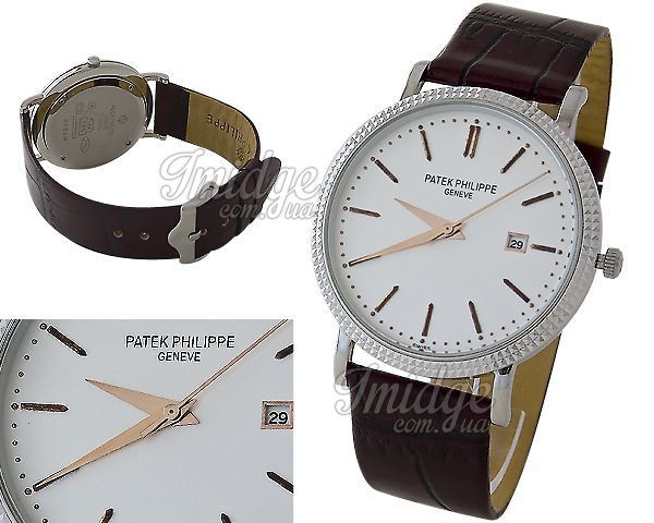 Мужские часы Patek Philippe  №S322