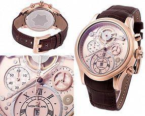 Копия часов Montblanc  №N2529
