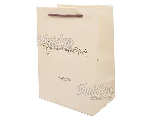 Брендовый пакет Longines  №1026