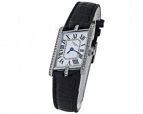 Копия часов Cartier Модель №H0525