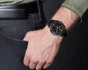 Часы Rado HyperChrome Chronograph