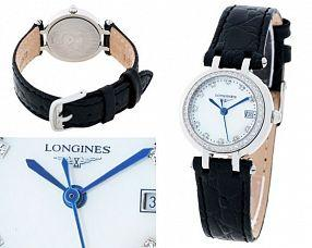 Женские часы Longines  №N2175