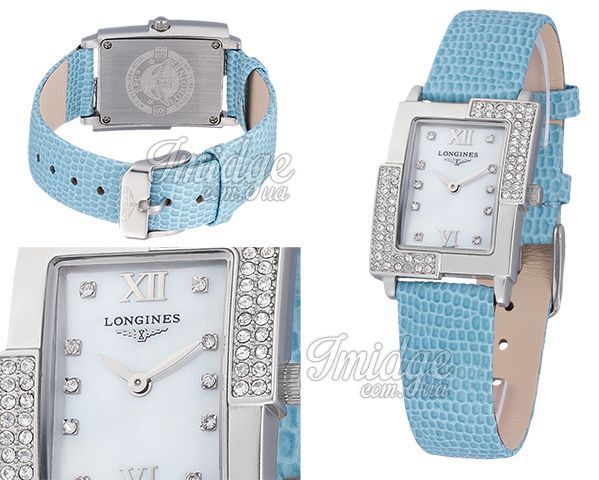 Женские часы Longines  №MX3205