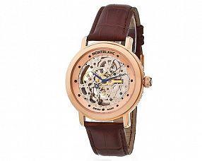 Мужские часы Montblanc Модель №MX1347