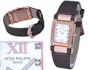 Женские часы Patek Philippe  №M3205-1