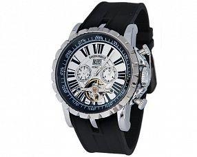 Копия часов Roger Dubuis Модель №M4493