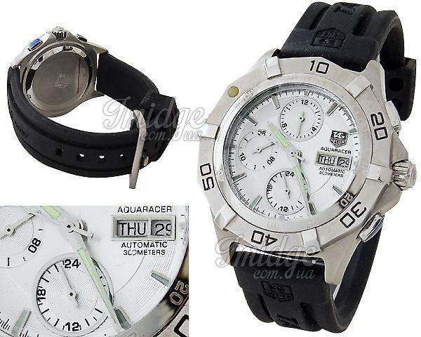 Мужские часы Tag Heuer  №M3290
