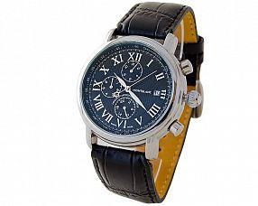 Копия часов Montblanc Модель №H1109