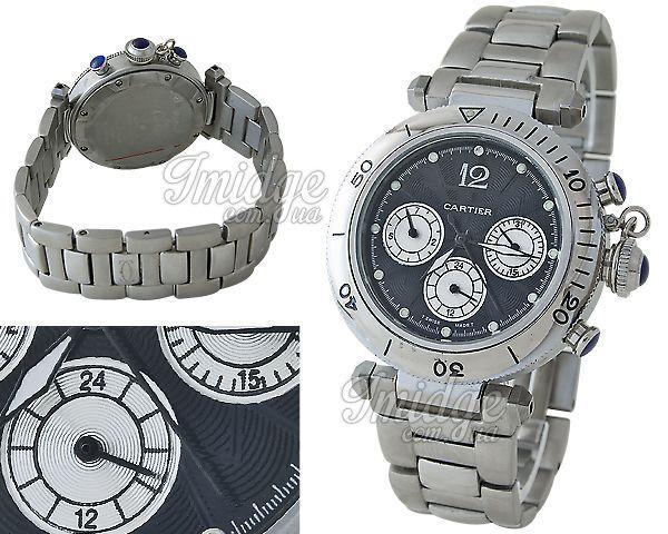 Копия часов Cartier  №C0191