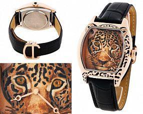 Копия часов Cartier  №N2073