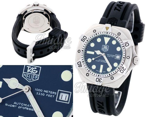 Мужские часы Tag Heuer  №MX2630
