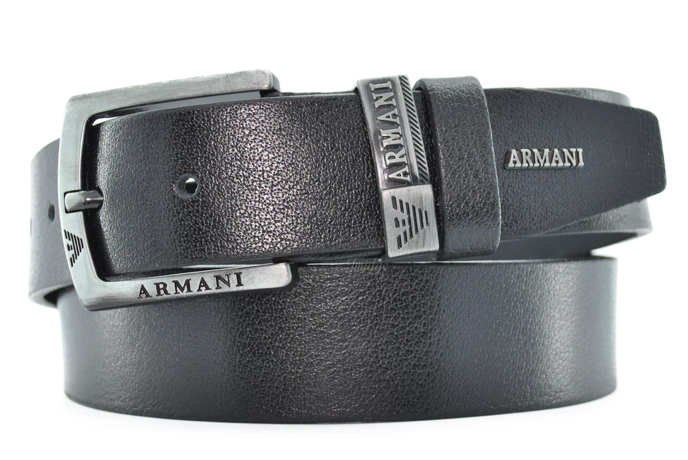 Ремень Armani №B1022