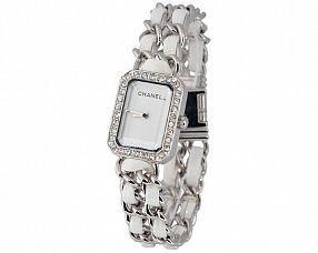 Женские часы Chanel Модель №N0327