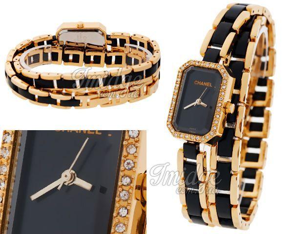 Женские часы Chanel  №MX2716