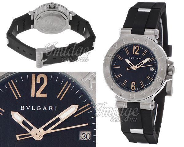 Копия часов Bvlgari  №MX1635