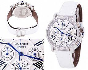 Копия часов Cartier  №N2332