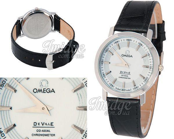 Унисекс часы Omega  №MX0462