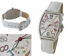 Женские часы Franck Muller  №C1219