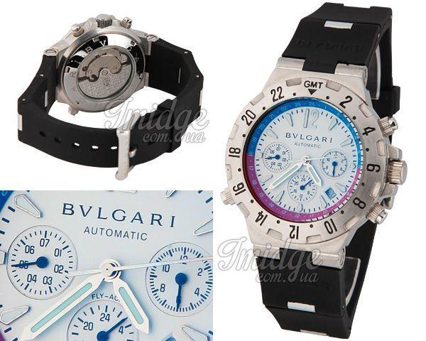 Мужские часы Bvlgari  №MX0816