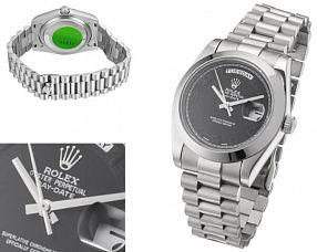Унисекс часы Rolex  №MX3624 (Референс оригинала 218206-Black)