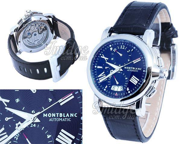 Копия часов Montblanc  №MX0055