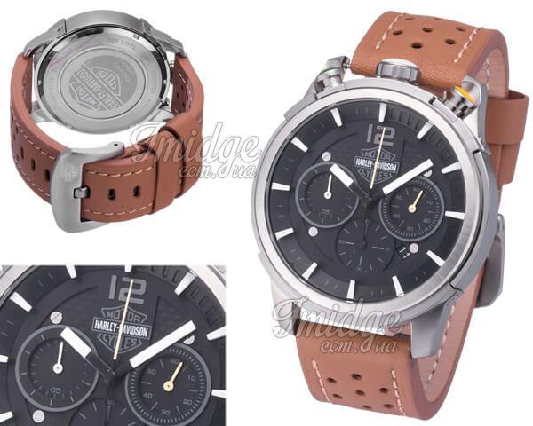 Часы Harley-Davidson - Оригинал №MX3468