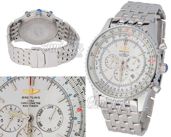 Мужские часы Breitling  №MX0691