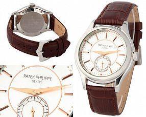 Мужские часы Patek Philippe  №MX0874