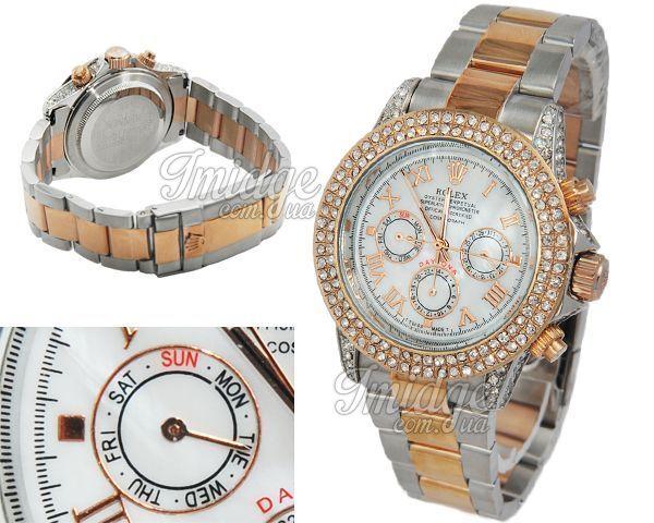 Женские часы Rolex  №P0001-1